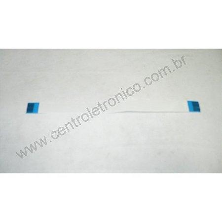 Cabo Flat 17v X 23cm Passo 1,25mm