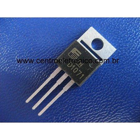 Transistor 2sd1071
