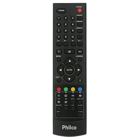 CONTROLE PHILCO TV LCD 32P/42P AAAX2 MXB