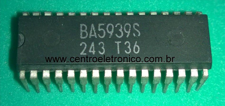 CIRCUITO INTEGRADO BA5939-S