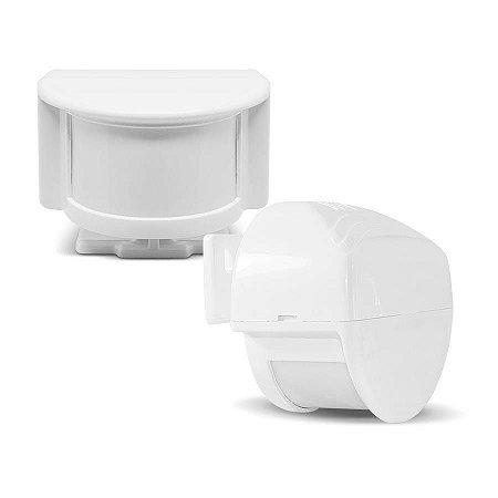 Sensor Infra Vm Cortina Irw1000 Jfl12m