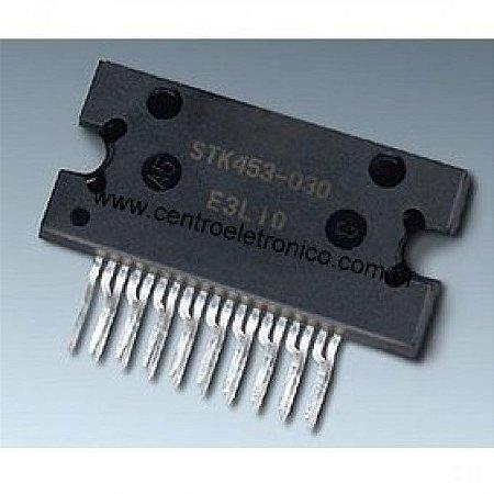 CIRCUITO INTEGRADO STK453-030A SANYO
