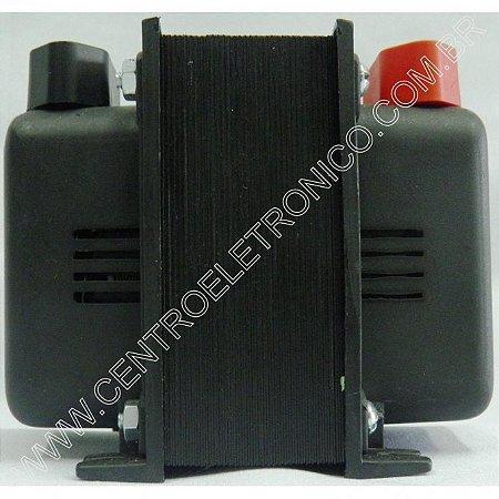 Transformador Atf 300w/300va Ms Biv