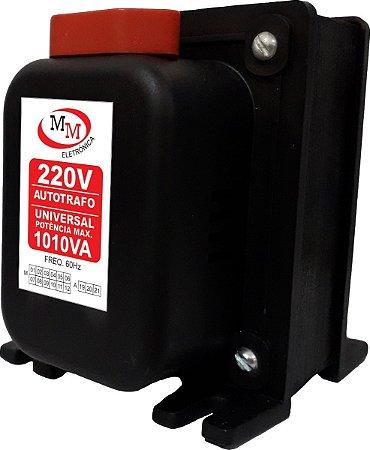 Transformador Atf 1000va/1010va Ms Biv