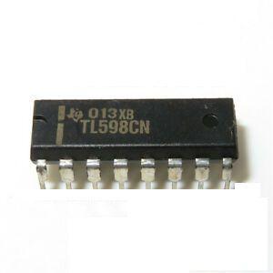 CIRCUITO INTEGRADO TL598CN DIP