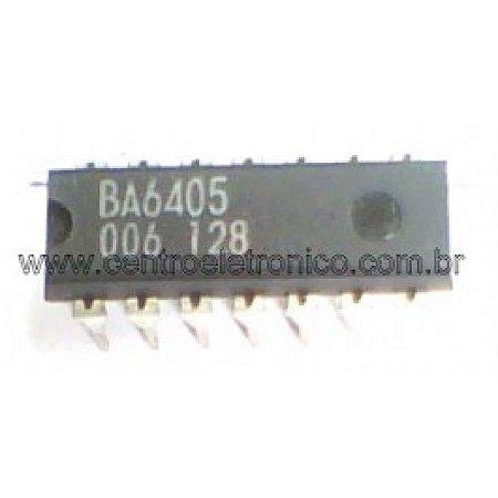 CIRCUITO INTEGRADO BA6405