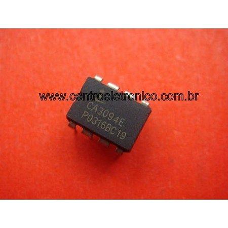 CIRCUITO INTEGRADO CA3094E 8P DIP