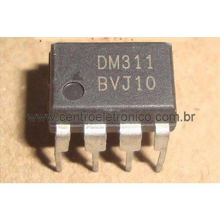 CIRCUITO INTEGRADO DM311 DIP 8P