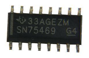 CIRCUITO INTEGRADO SN75469DR SMD 16P(ENC