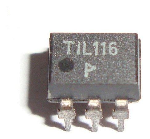CIRCUITO INTEGRADO TIL116