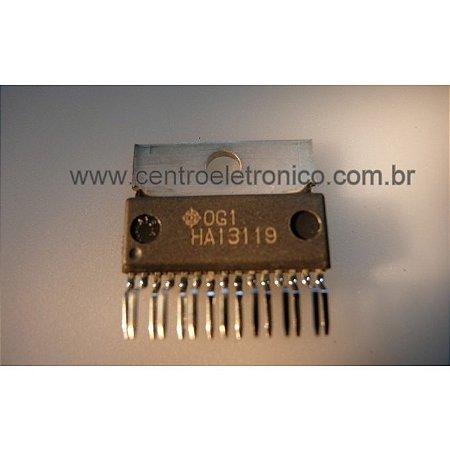 CIRCUITO INTEGRADO HA13119