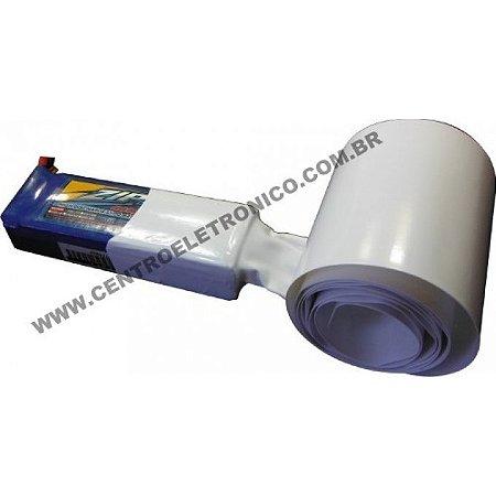 MANTA PVC CHATA 38,2MM BR PACKS(P/METRO)