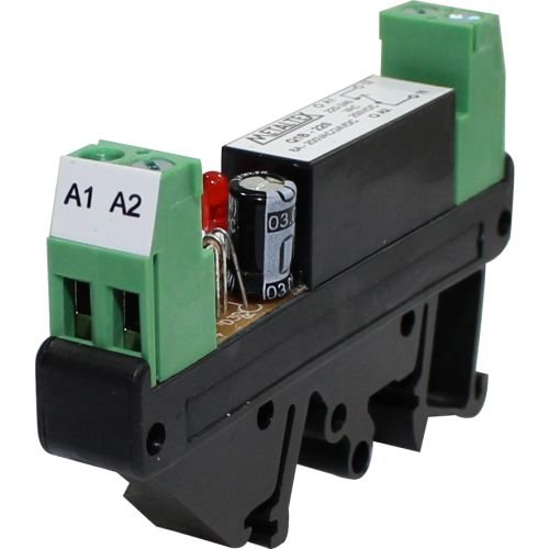 RELE 220VAC/VDC 8A INTERFACE 1CT MTX