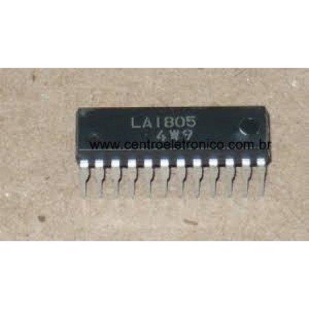 CIRCUITO INTEGRADO LA1805 OU(F/L)