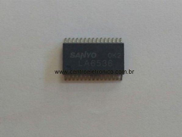 CIRCUITO INTEGRADO LA6536 SMD