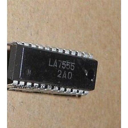 CIRCUITO INTEGRADO LA7555
