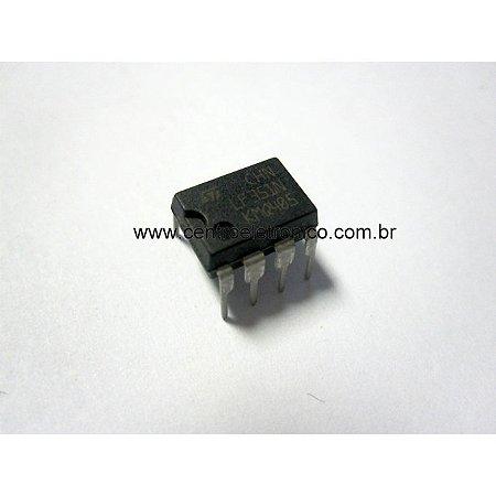 CIRCUITO INTEGRADO LF351 DIP