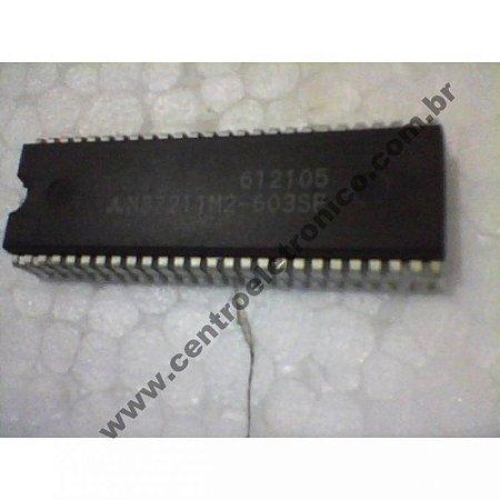 CIRCUITO INTEGRADO M37211M2-603SP PHILCO