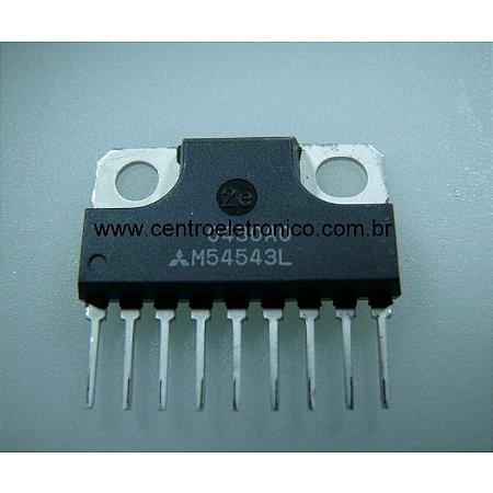 CIRCUITO INTEGRADO M54543AL