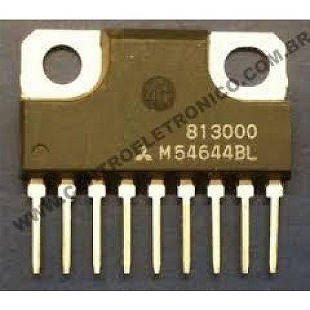 CIRCUITO INTEGRADO M54644BL