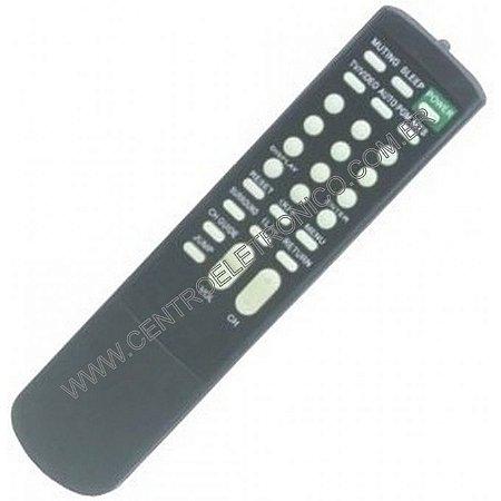 CONTROLE TV SONY TRINITRON RMY116 AAX2