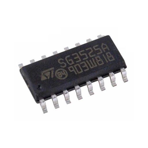 CIRCUITO INTEGRADO SG3525AP SMD 10X4MM