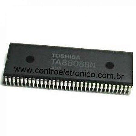 CIRCUITO INTEGRADO TA8808BN DIP