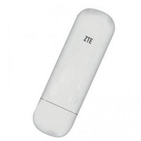 MODEM USB 3G ZTE C/ENTRADA ANTENA EXT