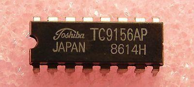 CIRCUITO INTEGRADO TC9156AP