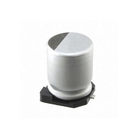 CAPACITOR ELETROL SMD 22MFX25V(YY)