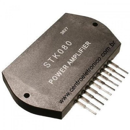CIRCUITO INTEGRADO STK080/STK082 IMP