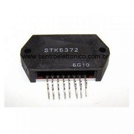 CIRCUITO INTEGRADO STK5372