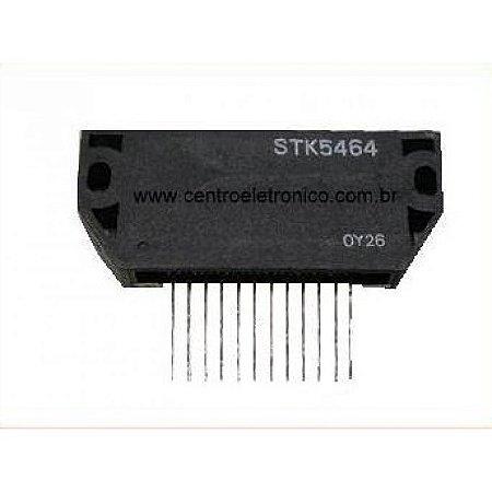 CIRCUITO INTEGRADO STK5464
