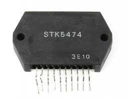 CIRCUITO INTEGRADO STK5474