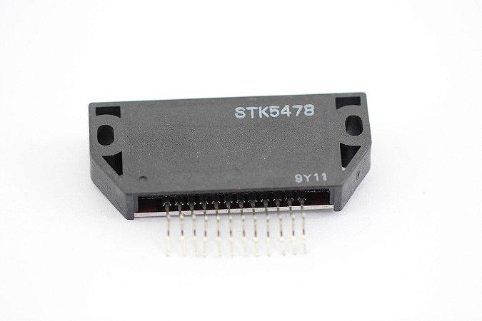 CIRCUITO INTEGRADO STK5478