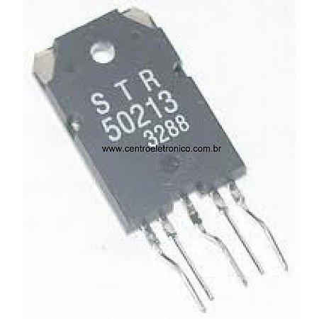 CIRCUITO INTEGRADO STR50213 IMP F/L