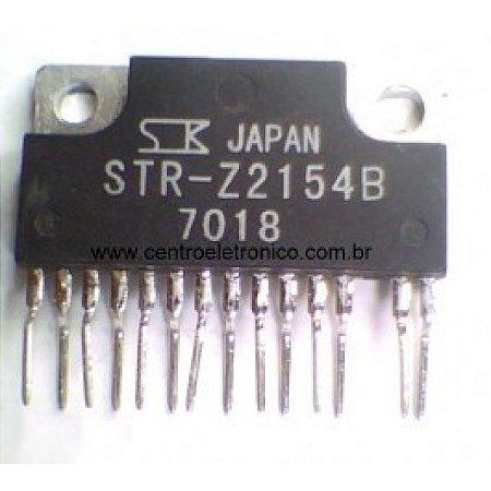 CIRCUITO INTEGRADO STRZ2154-B SANKEN