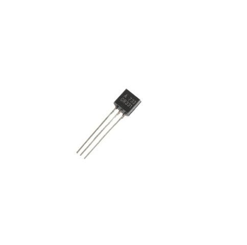 Transistor 2SA733