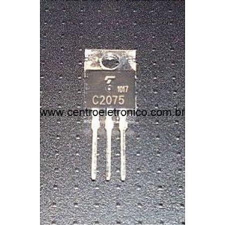 TRANSISTOR 2SC2075 F/L