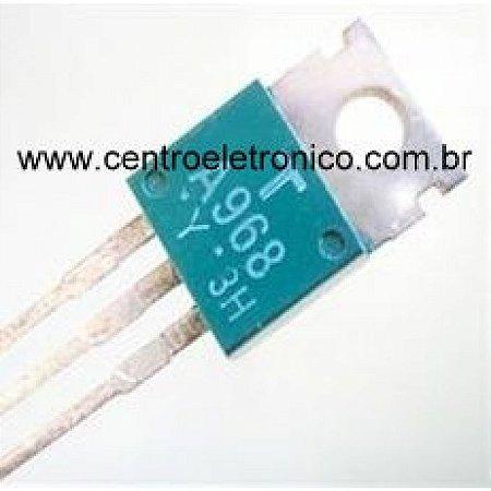 Transistor 2sa968 Ou To220