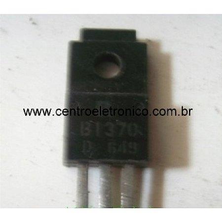 TRANSISTOR 2SB1370 ISOLADO