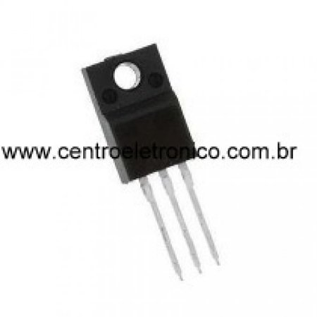 TRANSISTOR MTP50N06 ISOLADO TO220