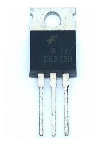 Transistor 2sc5305 To220 Isol