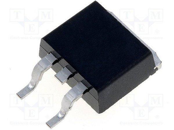 CIRCUITO INTEGRADO LM7805 F/L