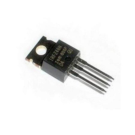 Transistor Irfz46n Fet N Met