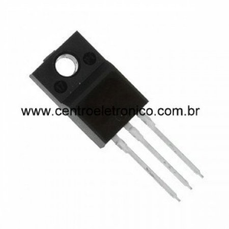 TRANSISTOR MTP12N60FI TO220 ISOL FET