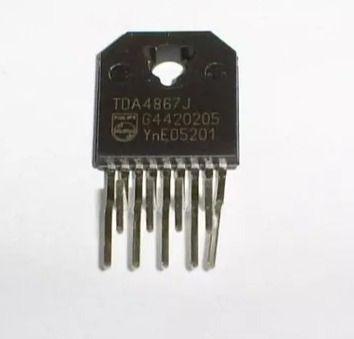 CIRCUITO INTEGRADO TDA4867-J