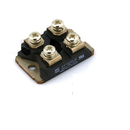 TRANSISTOR APT8015JVFR(MOD-IGBT-4T)(YY)