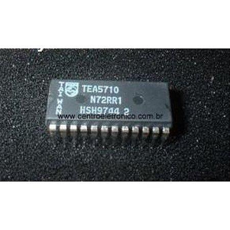 CIRCUITO INTEGRADO TEA5710 DIP