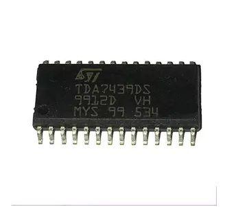 CIRCUITO INTEGRADO TDA7439 SMD